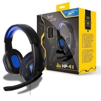 Steelplay HP41 Wired Gaming Headset