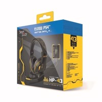 Steelplay Wired Headset HP43 MULTI