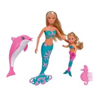Steffi Love Mermaid Friends