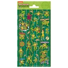 Sticker sheet Teenage Mutant Ninja Turtles