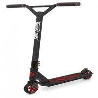 Street Surfing Scooter Torpedo Black Coress