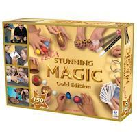 Stunning Magic - Gold - 150 tricks