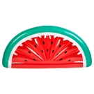 Sunny life luxe lie on float watermelon