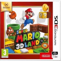 Super Mario 3D Land Select - Nintendo 3DS