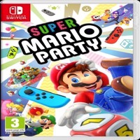 Super Mario Party - Nintendo Switch