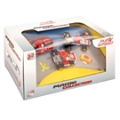 Super Mario Pull Back Car Set, 3dlg