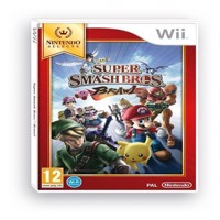 Super Smash Bros Brawl Selects - Wii