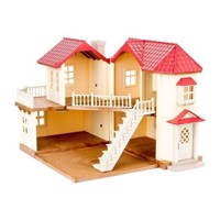 Sylvanian Families  Beechwood Hall  City House with Lights 2752