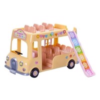 Sylvanian Families  Nursery Double Decker Bus 5275
