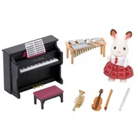 Sylvanian Families  School Music Set 5106