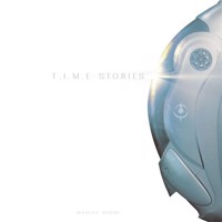 T.I.M.E Stories - Core Game