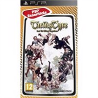 Tactics Ogre Let Us Cling Together Essentials