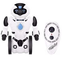 TechToys - CarryBot