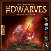 The Dwarves - Core Game