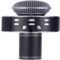 The Original VOICE Microphone - Black