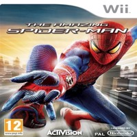 The Amazing Spiderman - Wii