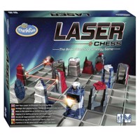 Thinkfun Laser Chess