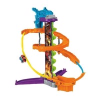 Thomas & Friends - Minies - Steelworks Stunt Set
