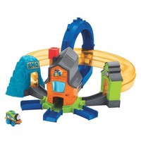 Thomas & Friends - Minis - Boost 'n Blast Stunt Set