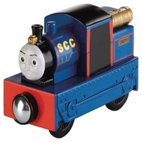 Thomas & Friends - Timorthy (Wood)