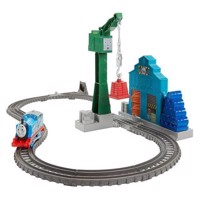 Thomas and Friends - Trackmaster Series - Demolition At the Dock