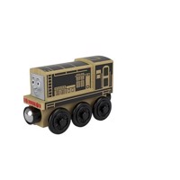 Thomas and Friends - Wood Diesel (FHM22)