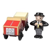 Thomas and Friends - Wood Winston (FHM21)