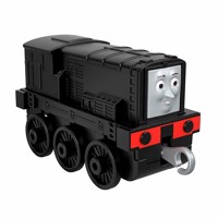 Thomas and friends trackmaster small train diesel