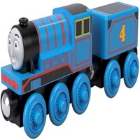 Thomas  Friends  Large Wooden Engines  Gordon (GGG46)
