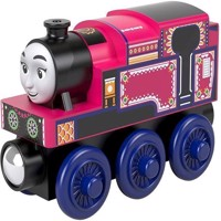 Thomas  Friends  Small Wooden Engines  Ashima (GGG33)