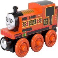 Thomas  Friends  Small Wooden Engines  Nia (GGG31)