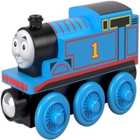 Thomas  Friends  Small Wooden Engines  Thomas (GGG29)