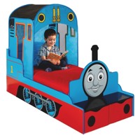 Thomas the train junior bed w storage 140Cm