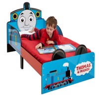 Thomas the train wooden junor bed 140Cm