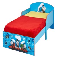 Thomas the train wooden junior bed 140Cm