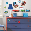 Thomas Tog Wallstickers