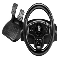 Thrustmaster - T80 Racing Wheel - Official Sony Licence - PS4