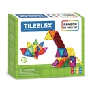 Tileblox Rainbow set, 60dlg