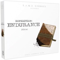 TIME  Stories Endurance