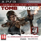 Tomb Raider  Game of the Year Edition - Xbox 360