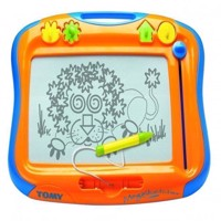 TOMY - Megasketcher Classique - Orange