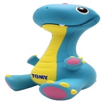 TOMY  Stomp and Roar Dinosaur E72352
