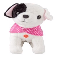 Top Model - Bisou Plush Dog
