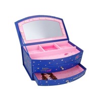 Top Model - Jewelry Box - Beautiful Star  )