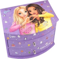 TOPModel - Jewelry Box (Purple)