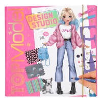 Top model create your design studio