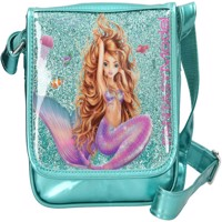 Top model fantasy messengerbag mermaid turquoise