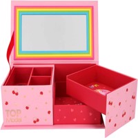 Top Model - Jewellery Box - Cherry Bomb