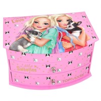 Top Model - Jewellery Box - Sweeties (410581)
