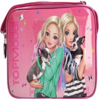Top Model - Messenger Bag - Friends - Pink (0410766)